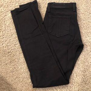 Rag & Bone Black legging